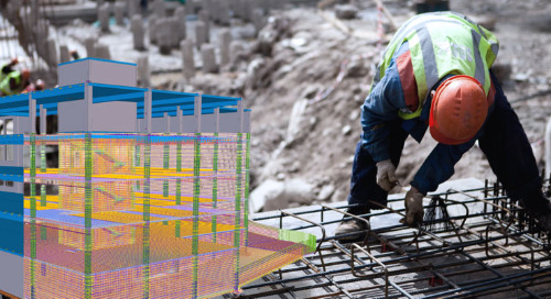 The Six Most Common Challenges in Rebar Detailing and How to Overcome Them