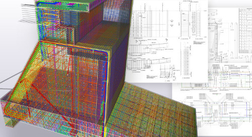 How Tekla Structures Makes Rebar Design Easier?