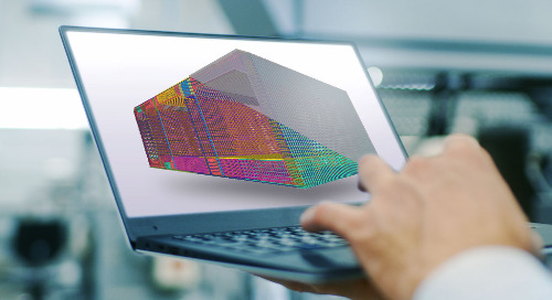 Accuracy, Speed, and Enhanced Collaboration: The Structural Engineers' Joys of Using 3D Modeling