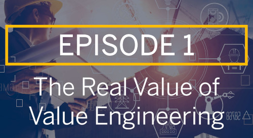 The Real Value of Value Engineering