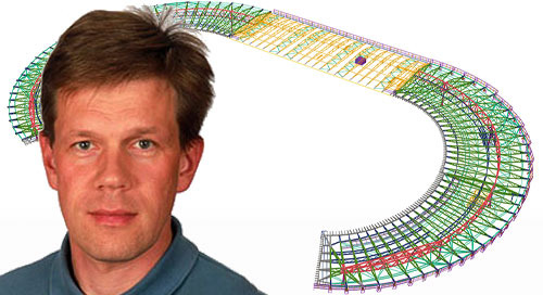 Sweco successfully replaces Tekla BIMsight with Trimble Connect