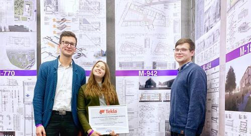 Steel Freedom 2019 - Ukraine's National Architecture Student Competition
