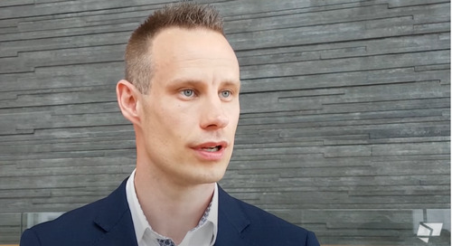 Passion and Ability to Adapt Spurred BIM Manager Simon Iversen's Career