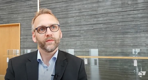 Thomas Henke: What it takes to become a global BIM master