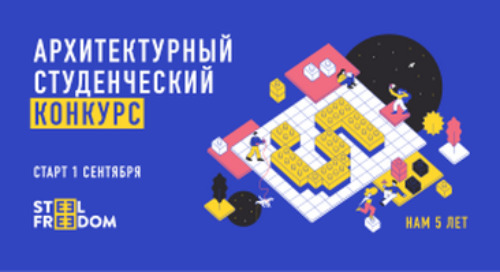 Student design competitions in Russia and CIS