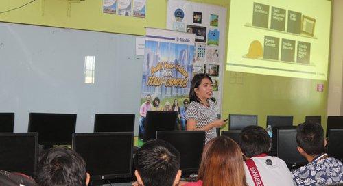 Tekla Campus Roadshow 2019 in the Philippines