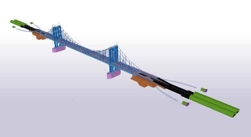 Peters Bridge