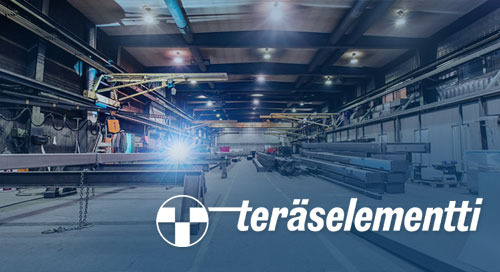 Easier materials management and more unified processes thanks to Tekla PowerFab