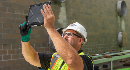 4 Practical Steps to Evolve Your Construction Quality Control Plan