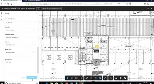 How to Run Clash Detection in BIM 360 Model Coordination Using BIM 360 Design