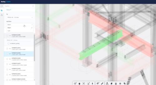 BIM 360 Docs/Model Coordination - Design Review & 3D Model Checking