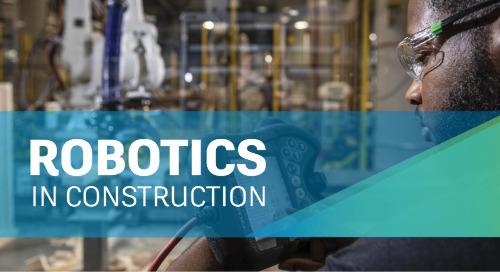 [eBook] Robotics in Construction