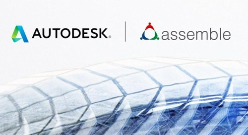 One Year Later: Autodesk Construction and Assemble Systems