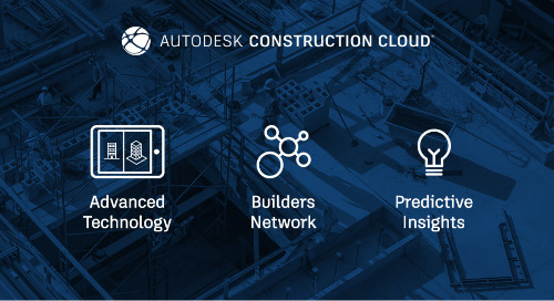 Welcome to the New Era of Connected Construction