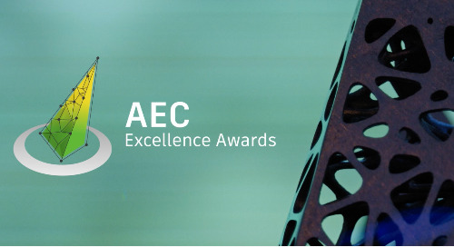 The AEC Excellence Awards 2020: Enter Now