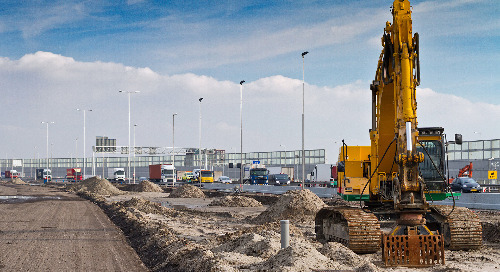 The Highway to Success: How to Improve Road Infrastructure