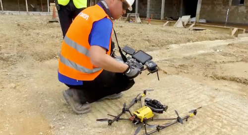 How to Deploy Drones for Construction Management, Even if You're a Complete Beginner