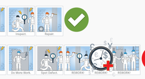 Here's How to Reduce Rework with Quality Control