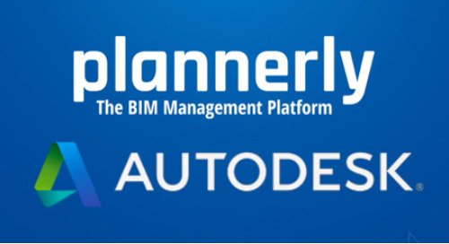 Plannerly and BIM 360 Integration