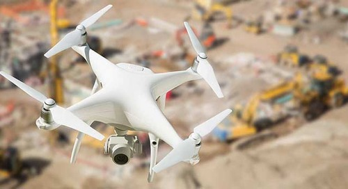 5 Ways Drones in Construction Can Improve Your Projects Now