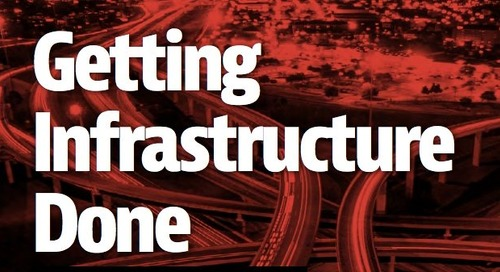 14 Experts Reveal the Path Toward Rebuilding America's Infrastructure