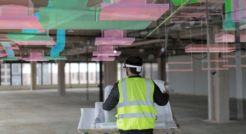 5 Major Construction Technology Trends to Watch in 2019