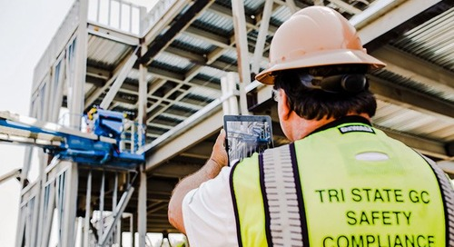 Construction Daily Reports: The Value of Software for Connectivity on the Jobsite