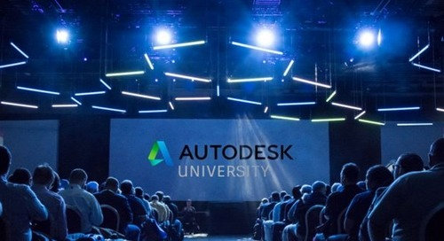 "David Epps: ""Why I Love the Connect and Construct Summit at Autodesk University"""