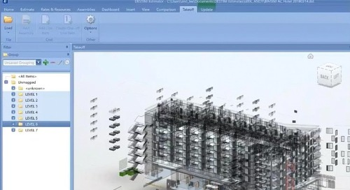 DESTINI Construction Estimating Software Builds Powerful New Integration