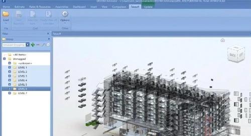 DESTINI Construction Estimating Software Builds Powerful New Integration
