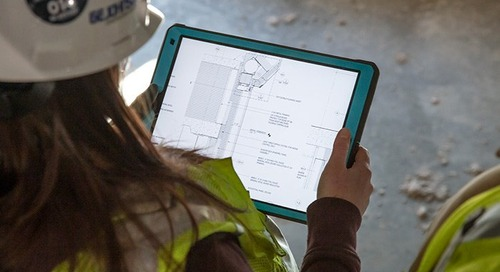 How Construction Management Software Saves AEC Professionals Time and Reduces Risk
