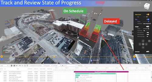 How Reconstruct Provides Transparent Digital Truth For Construction Project Performance