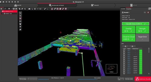 Point Clouds Are Essential to the Construction Industry; Here's How to Maximize Their Value