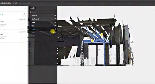 Rapid and Relevant Reality Capture Data with Leica Geosystems, Pointfuse, and BIM 360
