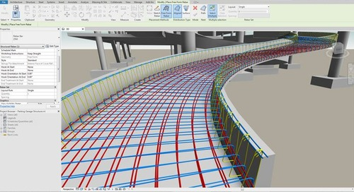Revit Update Release: Improving Design and Construction Workflows via BIM 360