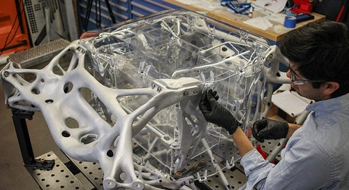 Robotics in Construction: How NASA Is Solving Construction Problems in Space (and on Earth)
