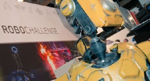 Robotics in Construction: A Brief History of Automation in the Industry