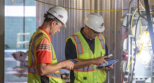 The 5 Stages of a Digital Construction Quality Control Plan
