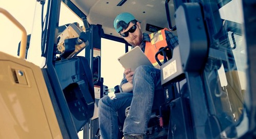 The Biggest Construction Technology Challenge Facing the Industry Today