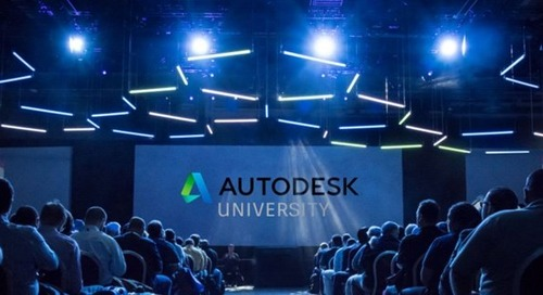 4 Ways Autodesk University's Connect & Construct Summit Can Advance Your Career