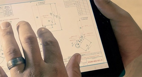 An Introduction to the Different Types of Construction Drawings