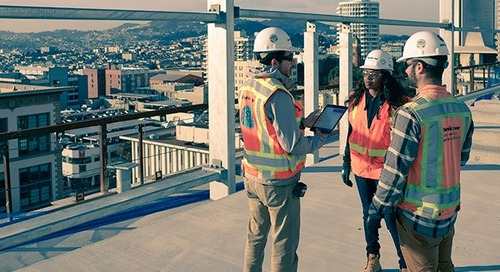 Experience Better Construction Document Management with Newly Enhanced Sets