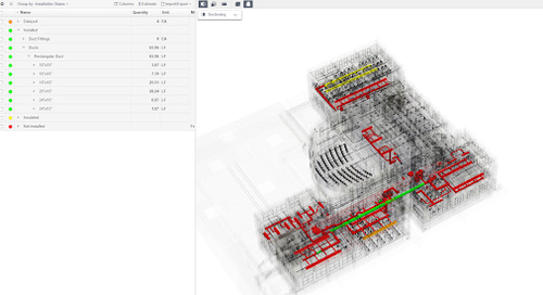 How P. Agnes Uses Assemble To Expand BIM In Construction - Saving Time and Reducing Project Risk