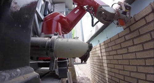 Robotics in Construction: Automating Onsite Construction With CR