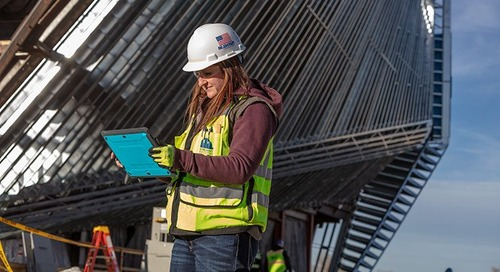 [Video Course] Construction Safety with Mobile Technology