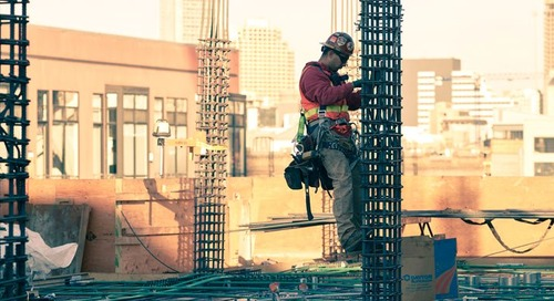 What is EMR in Construction? (And How Construction Safety Affects Your Bottom line)