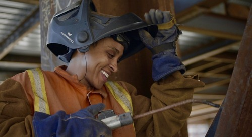 Women in Construction: Bringing Guts and Grit to a Male Dominated Industry