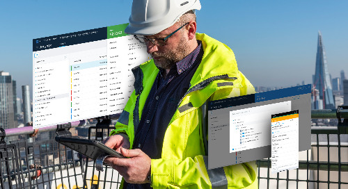 Enhance Construction Asset & Equipment Tracking with the New BIM 360 Assets Module