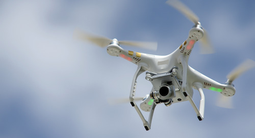 New FAA Regulations Allow Construction Drones to Fly Freely