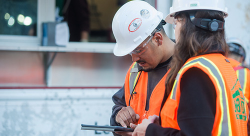 All New Unified BIM 360 Construction Project Management App for iPhone, iPad, and Android